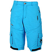 Funkier MTB Baggy Shorts with Insert Liner